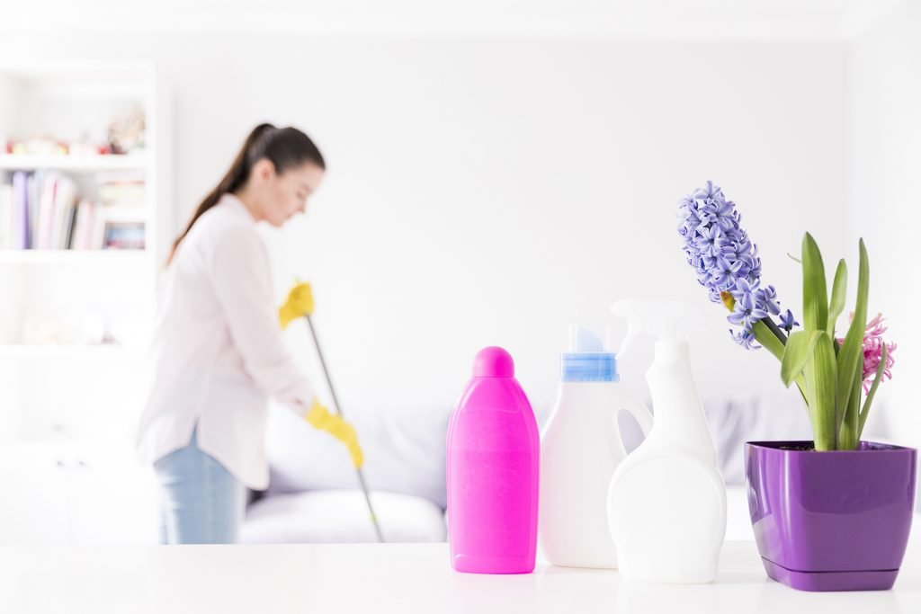 Service NSK Cleaning